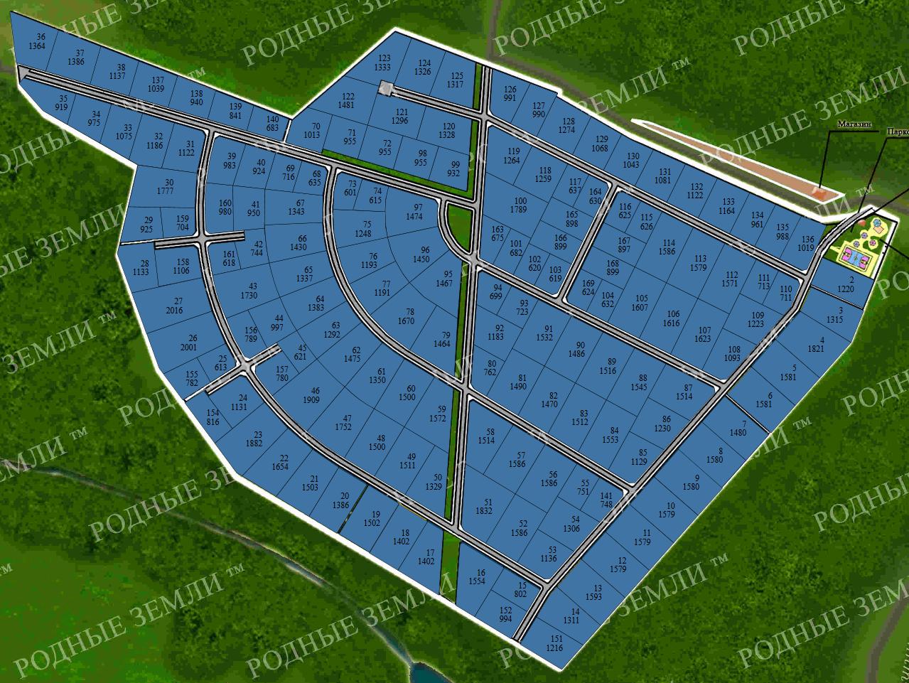 Acquistare terreni in Mayer a buon mercato